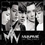 Myname 3rd Single Album (Single)详情