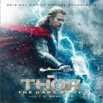 雷神2:黑暗世界 Thor: The Dark World (Original Motion Picture Soundtrack)详情