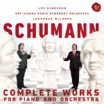 Schumann: Complete Works For Piano And Orchestra详情