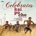 Celebrate Kai Po Che (Original Motion Picture Soundtrack)详情