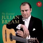 The Essential Julian Bream详情