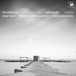 Shostakovich/Lewensohn - Works for Viola and Chamber Orchestra详情
