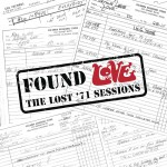 Found Love: The Lost '71 Sessions详情