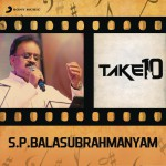 Take 10: S.P. Balasubrahmanyam详情