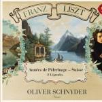 Liszt: Piano Works详情