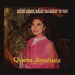 Queta Jiménez详情