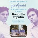 Los Éxitos Más Grandes de Juan Gabriel en las Voces y Guitarras de la Nueva Rond详情