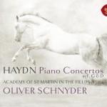 Haydn: Three Piano Concertos / 海顿: 钢琴协奏曲详情