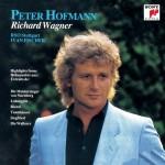 Peter Hofmann singt Arien von Richard Wagner详情