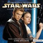 星球大战前传2 电影原声带/Star Wars Episode 2: Yoda详情