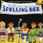25th Annual Putnam County Spelling Bee详情