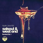 Salsoul & West End Remixed Vol. 1详情