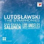 卢托斯拉夫斯基:交响曲/Lutoslawski: The Symphonies详情