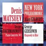 丹尼斯·马祖耶夫与纽约爱乐乐团/Denis Matsuev & The New York Philharmonic详情
