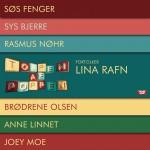 Toppen Af Poppen - Fortolker Lina Rafn - EP详情