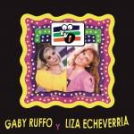 Gaby Ruffo y Liza Echeverría详情