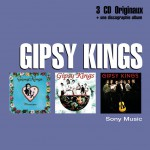 Mosaïque / Este Mundo / Gipsy Kings详情