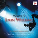 约翰威廉姆斯精选/The Best of John Williams详情