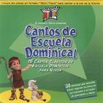 Cantos de Escuela Dominical详情