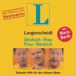 Langenscheidt - Frau - Deutsch, Deutsch - Frau详情