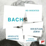 Bach Re-invented详情