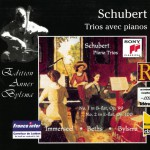 舒伯特:钢琴三重奏/Schubert: Piano Trios D.898 & 929详情