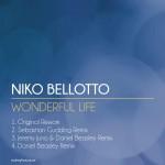 Wonderful Life EP详情