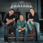 Trio Bravana - Mãe tô na balada详情
