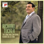 Richard Tucker: The Song and Cantorial Album Collection详情