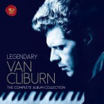Van Cliburn - Complete Album Collection详情
