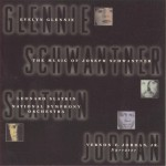 Schwandtner: Concerto For Percussion & Orchestra/New Morning for the World详情