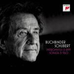 舒伯特:即兴曲D899,奏鸣曲D960 / Schubert: Impromptus D 899, Sonate D 960