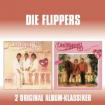 Die Flippers - 2 in 1 (Liebe ist...Vol.1/Liebe ist...Vol. 2)详情