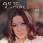 Las Reinas de la Cumbia - Volumen Dos详情