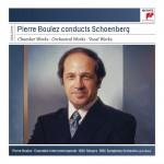Pierre Boulez conducts Schoenberg详情