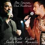 Dos Soneros... Una Historia (Live)详情