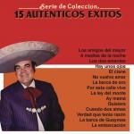 Serie de Colección 15 Auténticos Éxitos详情