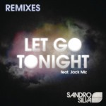Let Go Tonight (Remixes)详情