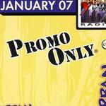Promo Only Urban Radio January详情