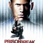 越狱电视原声带 Prison Break OST详情