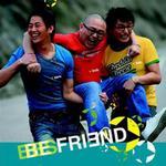 BE FRIEND详情