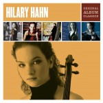Hilary Hahn - Original Album Classics详情