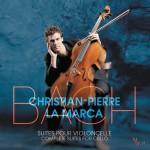 Bach 6 Suites pour violoncelle详情