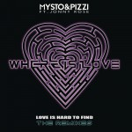 Where Is Love (Love Is Hard To Find) [Remixes]详情