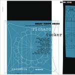 Richard Tucker- Great Tenor Arias详情