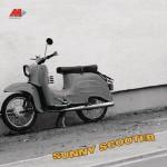 Sunny Scooter (电影原声带)详情