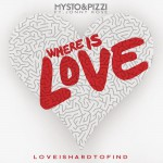 Where Is Love (Love Is Hard To Find)详情