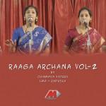 Raaga Archana, Vol. 2详情