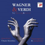 Wagner & Verdi - 1813-2013 -  Piano transcriptions by List & Tausig详情