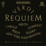Verdi: Requiem详情